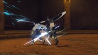 Técnica de Assassinato (Sai - Game)
