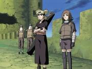 Temari e Matsuri protegem