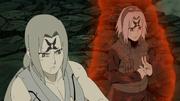 Tsunade&Sakura Byakugo no In
