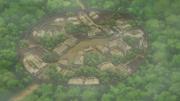 Village hidden in Genjutsu Trees