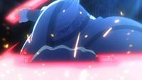 Ōdachinagi Variante de Navaja Anime