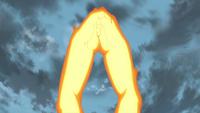 Grande Martelo de Ferro (Anime)