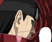 Hashirama repreende tobirama