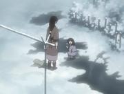 La madre de Haku descubre su herencia en su hijo