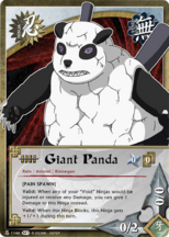 Panda Gigante ST