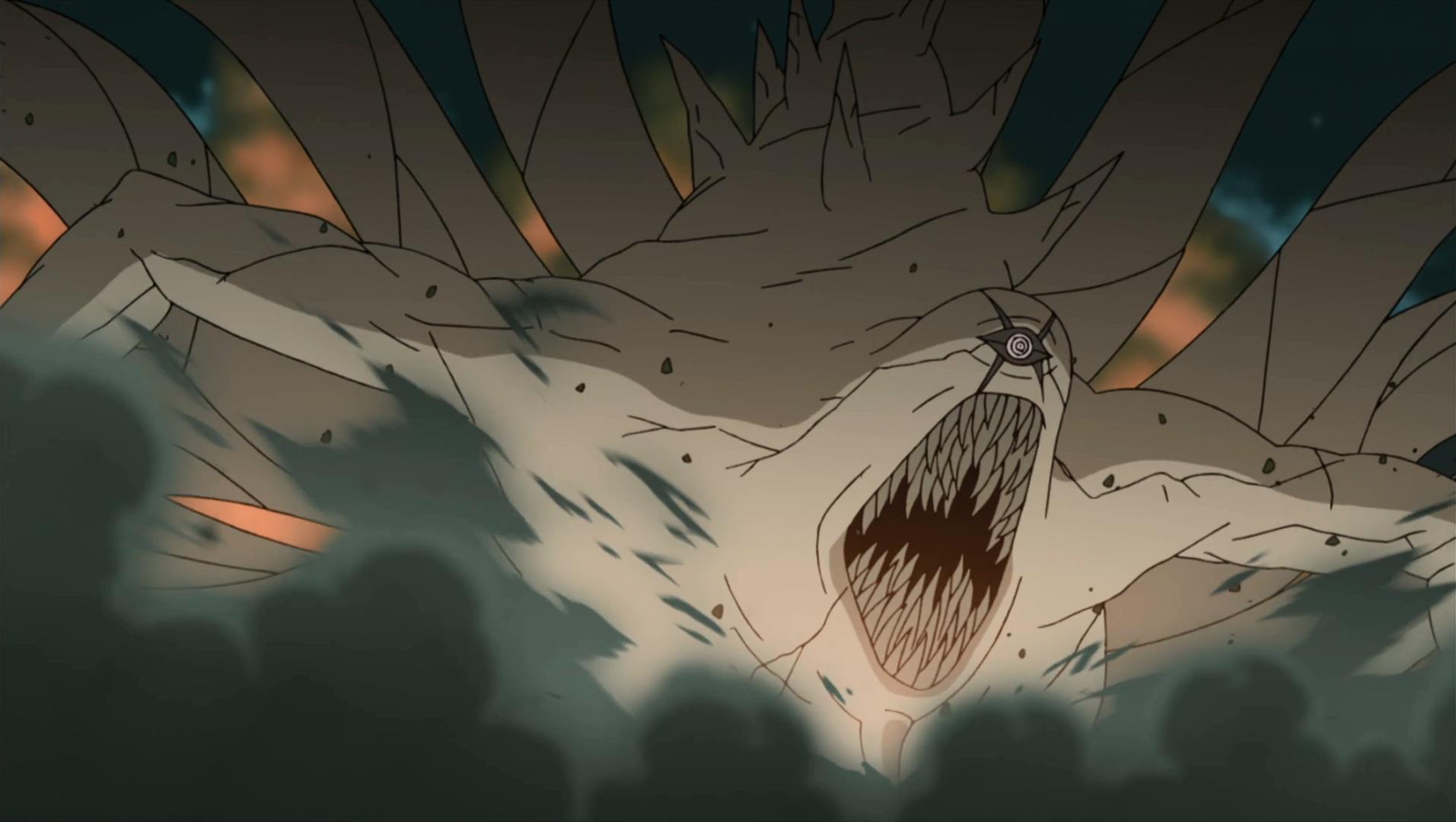 Ten-Tails | Narutopedia | FANDOM powered by Wikia