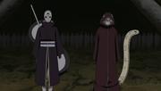 Akatsuki forces anime