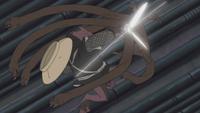 Exploding Sasumata Attack 1