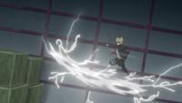Ikazuchi - Sanren (Anime)