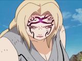 Naruto - Episódio 95: A Quinta Hokage... Apostando a Vida