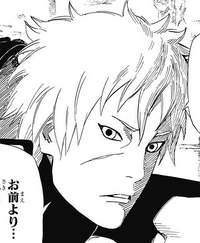 Mitsuki Mayor Parte III Manga