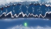 Elemento Agua Mil Tiburones Hambrientos Anime