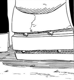 Madera de Transmision Manga