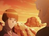 Boruto - Episódio 80: O Amigo de Mitsuki