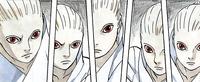 Shin Uchiha Clones Manga