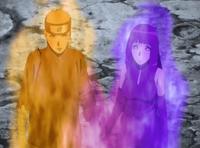 Tranferência de Chakra (Hinata - Filme)