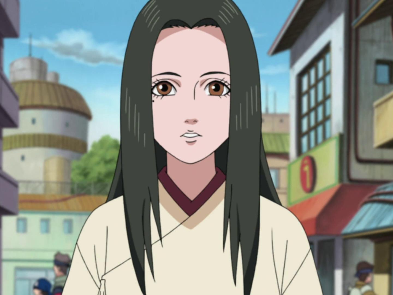 Hanare | Narutopedia | FANDOM powered by Wikia