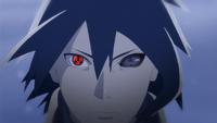 Rinnegan Roxo de Sasuke (Filme)