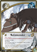 Salamandra ST