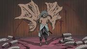 Sasuke w Drugim Poziomie Przeklętej Pieczęci