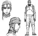 Sensei del Equipo Shinki