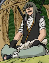 Raiga Kurosuki | Naruto Wiki | FANDOM powered by Wikia