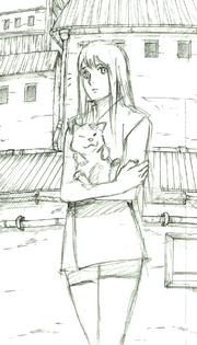Tamaki (Rai no Sho)
