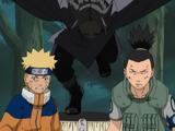 Naruto - Episódio 119: Erro de Cálculo: Um Novo Inimigo Aparece!