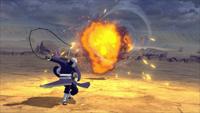 Enganação da Chama Explosiva (3)
