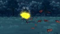 Funeral Explosivo de Céu e Terra (2)