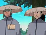Naruto - Episódio 97: Sequestrado! A Aventura de Naruto Nas Fontes Termais