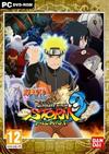 Naruto Shippūden Ultimate Ninja Storm 3 Full Burst