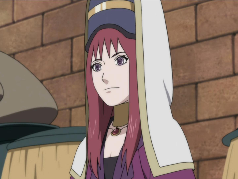 Sara Narutopedia Fandom Powered By Wikia