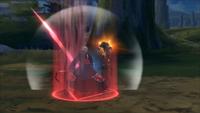 Técnica de Maldição - Controle Mortal da Possessão Sanguínea (Hidan - Game)