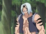 Naruto - Episódio 146: A Sombra de Orochimaru