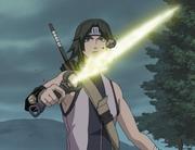 Espada del Dios Trueno