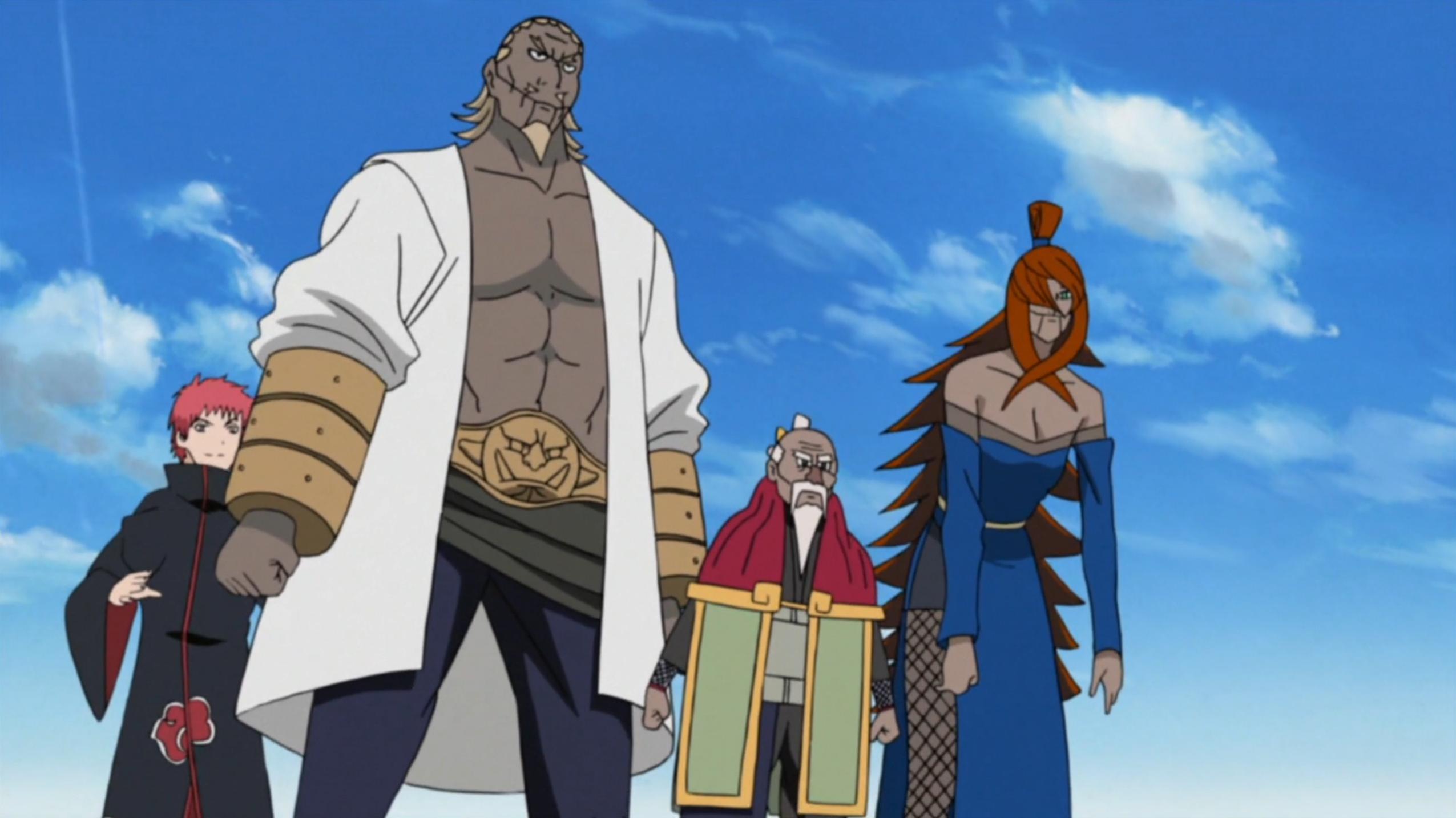 Jiraiya Shinobi Handbook: The Tale of Naruto the Hero | Narutopedia