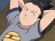 Shikamaru Criança