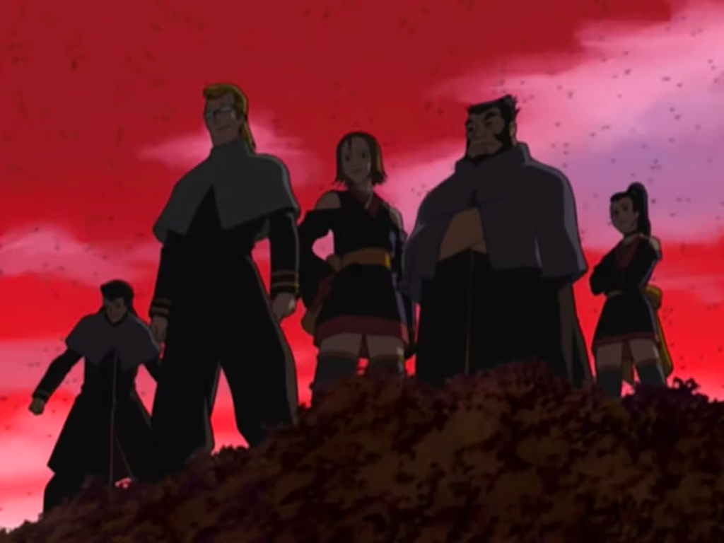 kamizuru clan narutopedia fandom powered by wikia