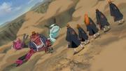 Naruto contra Pain