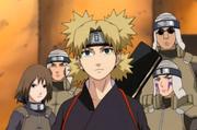 Naruto temari261