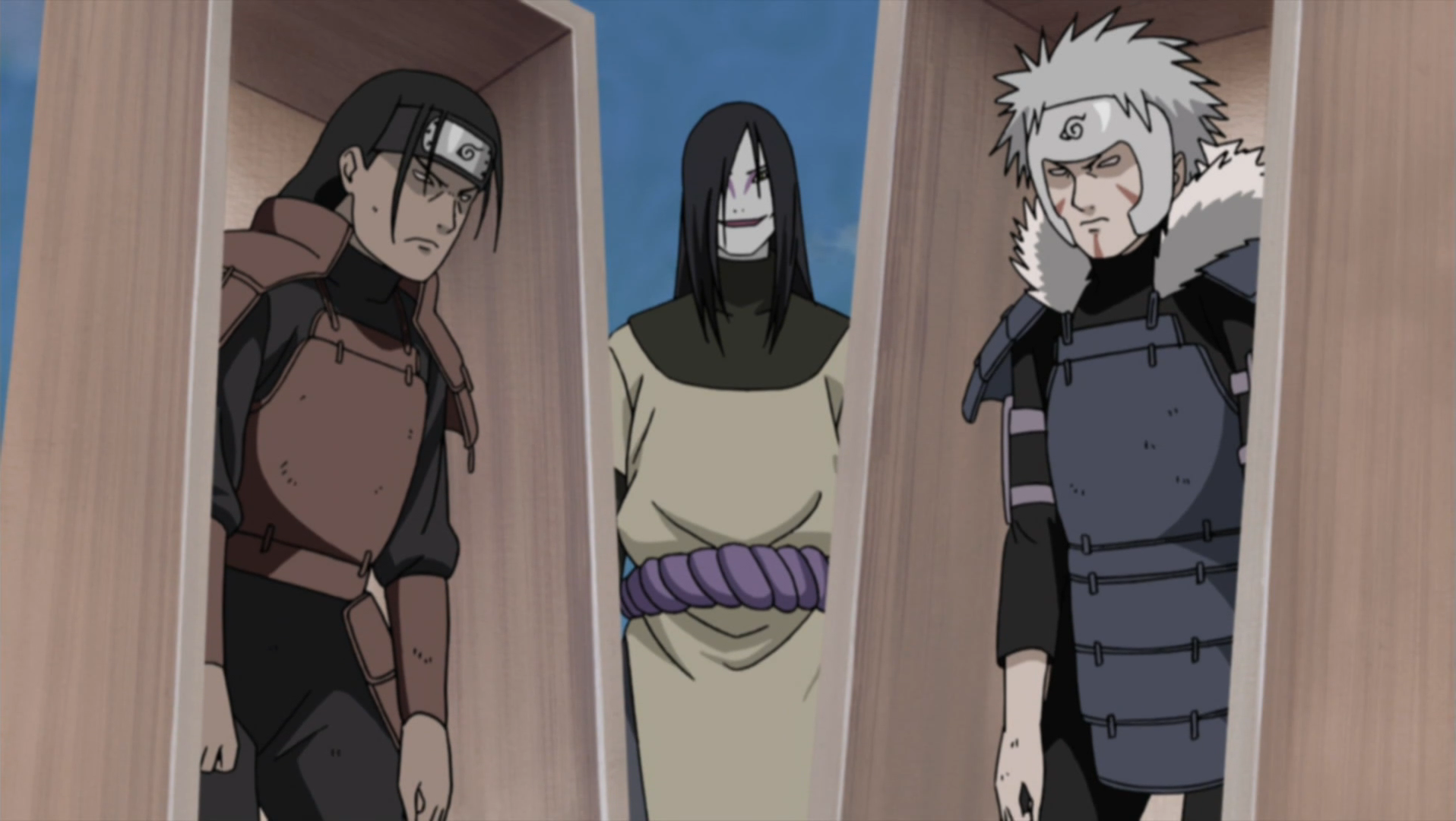 Konoha Crush (Arc) | Narutopedia | FANDOM powered by Wikia