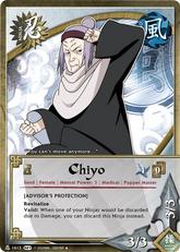 Chiyo HS