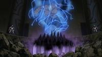 Elemento Llama Kagutsuchi Anime