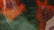 Elemento Viento Gran Lanzamiento de Red