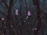 Genjutsu - Évasion en Pétale de Fleur