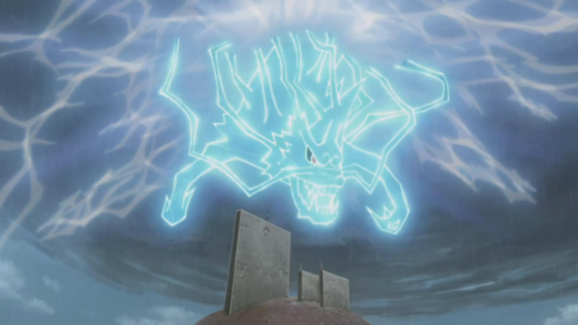 Kirin | Narutopedia | FANDOM powered by Wikia