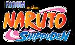 Logo Fórum Naruto Shippuden