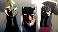 Modo Sábio (Jiraiya - Game)