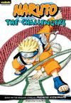 Naruto Libros de Capítulos Los Retadores